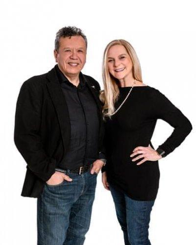 Joe and Patty Evans